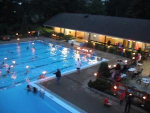 Fackelschwimmen 2011